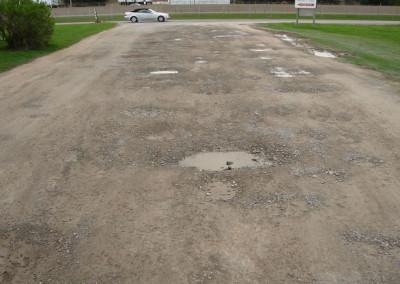 The Gravel Doctor - Driveway Repair (119)
